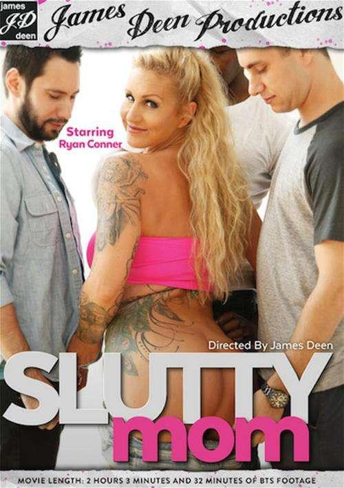 Slutty Mom