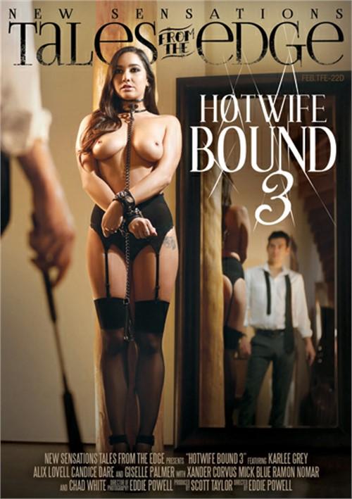 Hotwife Bound #3