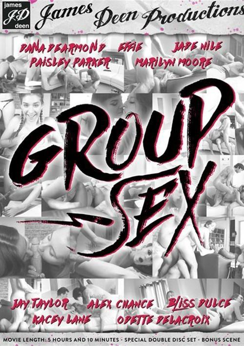 Group Sex #1