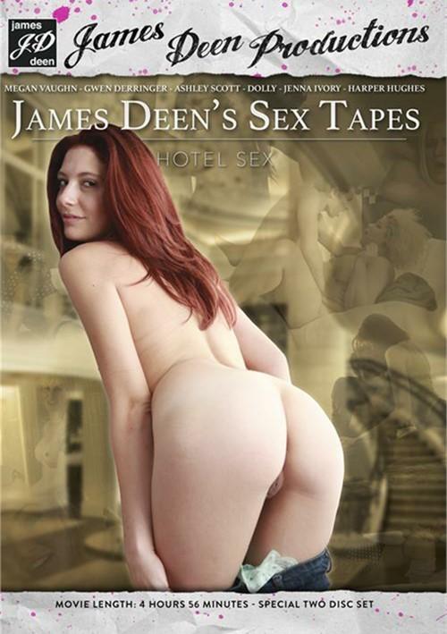 James Deen's Sex Tapes: Hotel Sex #1