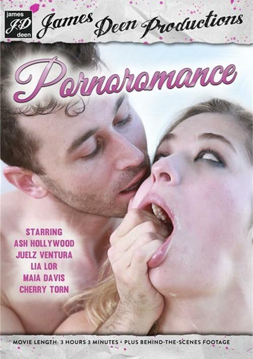 Pornoromance