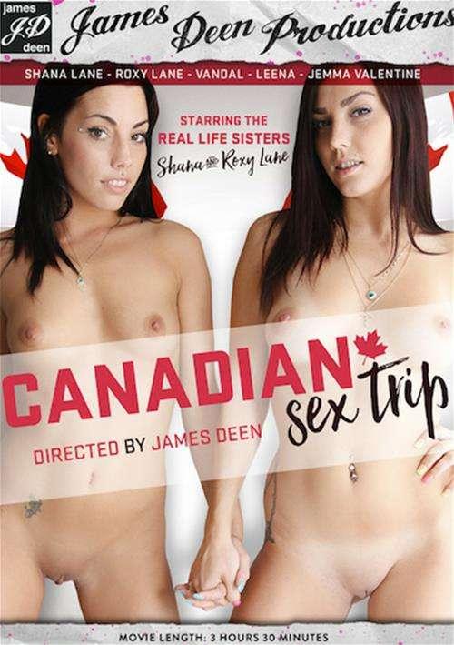Canadian Sex Trip #1