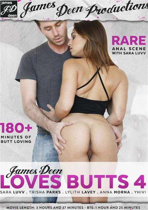 James Deen Loves Butts #4