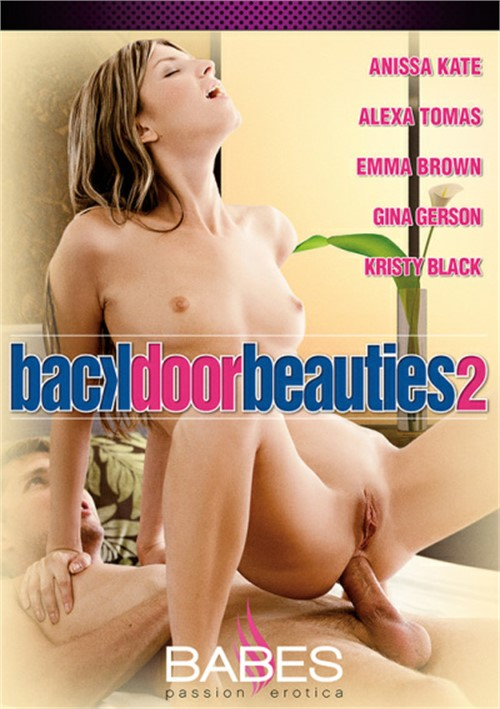 Backdoor Beauties #2