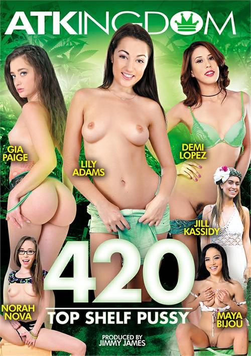 420 Top Shelf Pussy