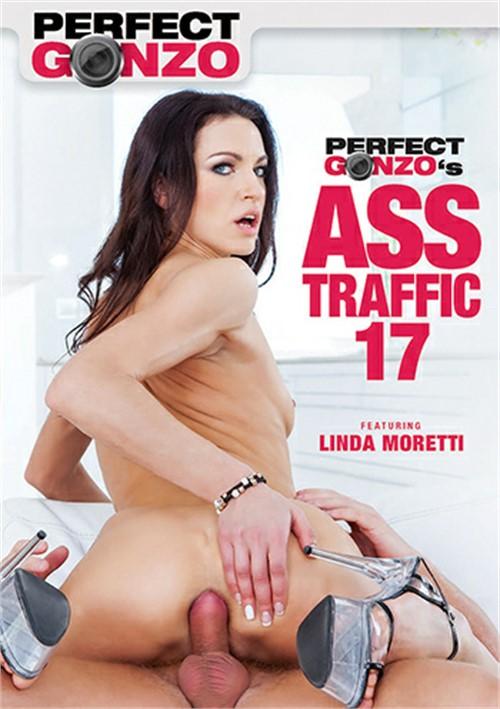 Ass Traffic #17
