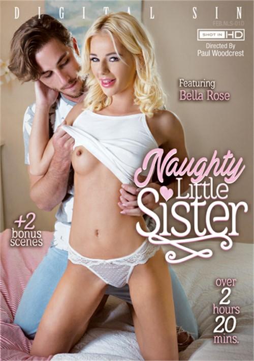 Naughty Little Sister