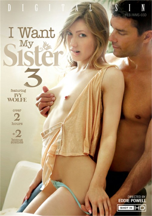 I Want My Sister #3