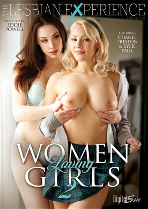 Women Loving Girls #2