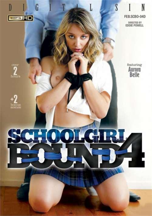 Schoolgirl Bound #4
