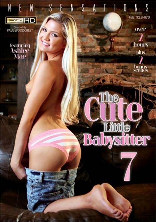 The Cute Little Babysitter #7