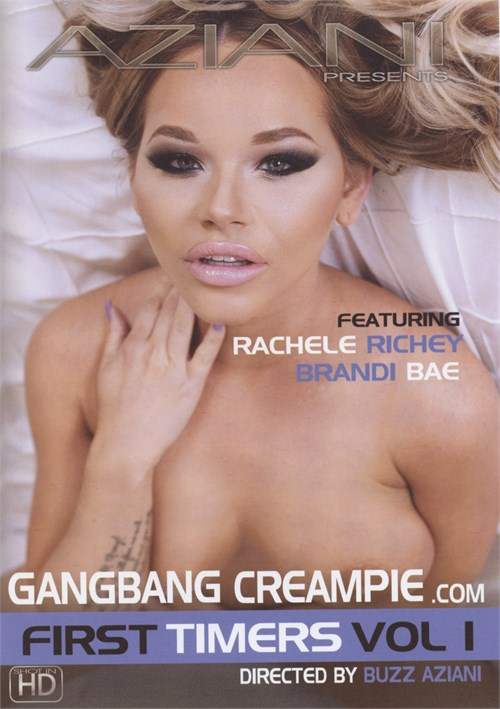 Gangbang Creampie First Timers #1