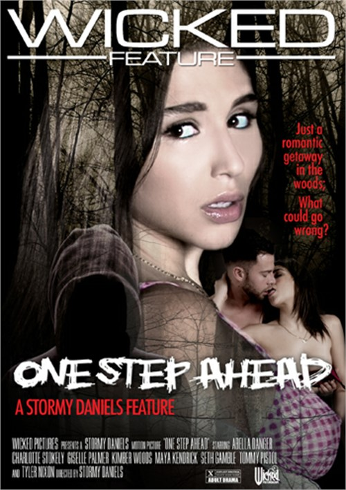 One Step Ahead DVD