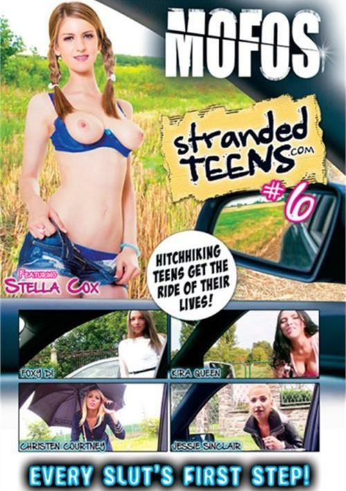 Stranded Teens #6