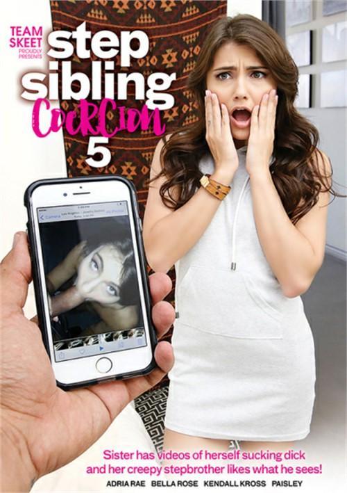 Step Sibling Coercion #5