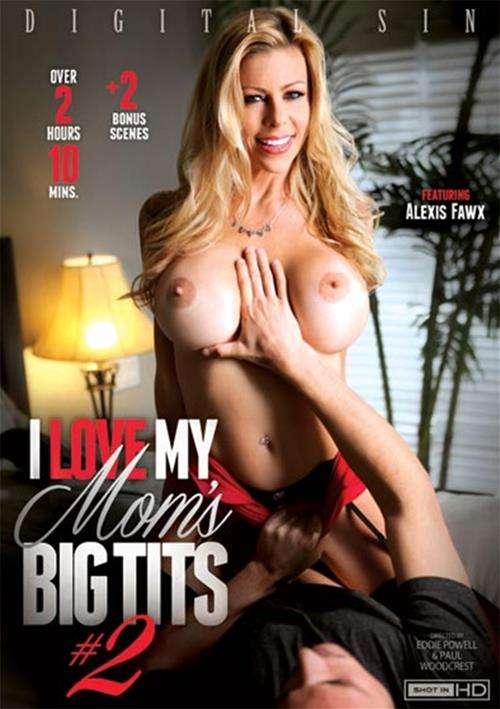 I Love My Mom's Big Tits #2