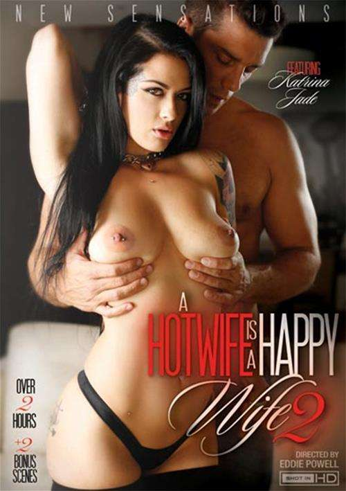 A Hotwife Is A Happy Wife #2