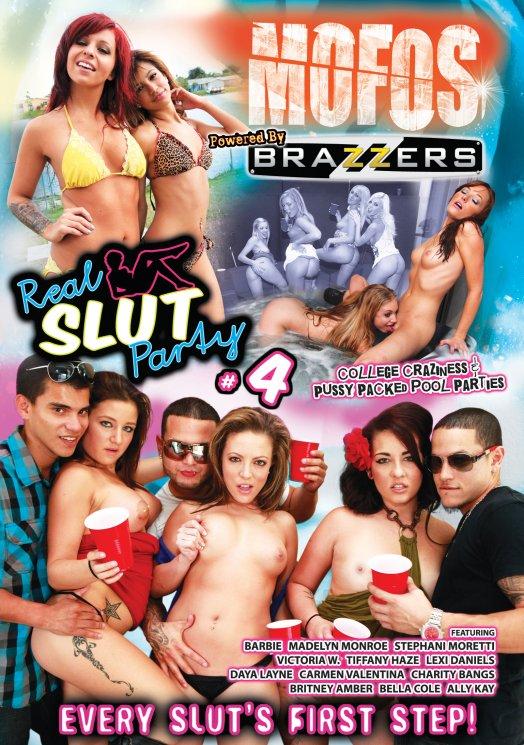 Real Slut Party #4