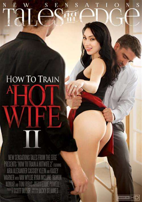 How To Train A Hotwife #2