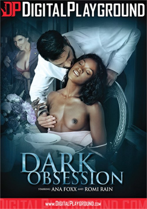 Dark Obsession DVD