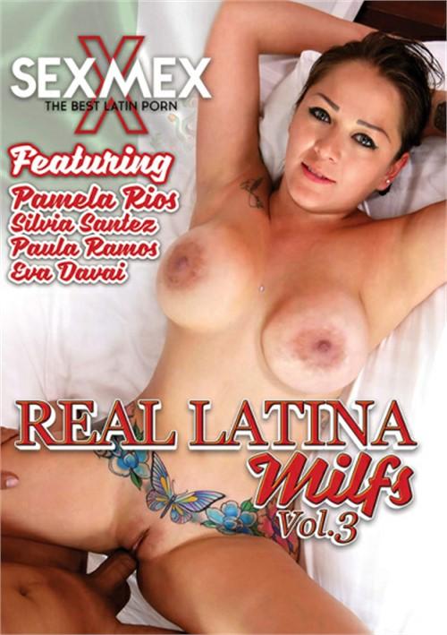 Real Latina MILFs #3
