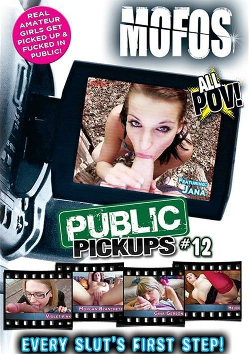 Public Pickups #12