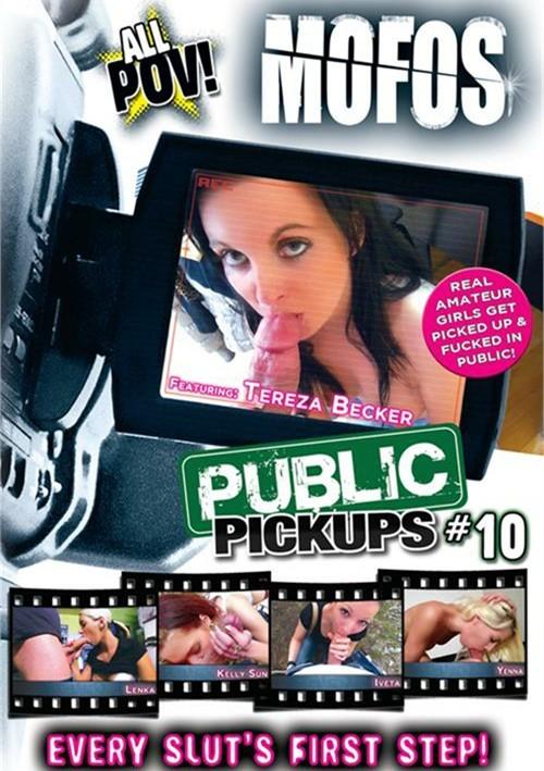Public Pickups #10