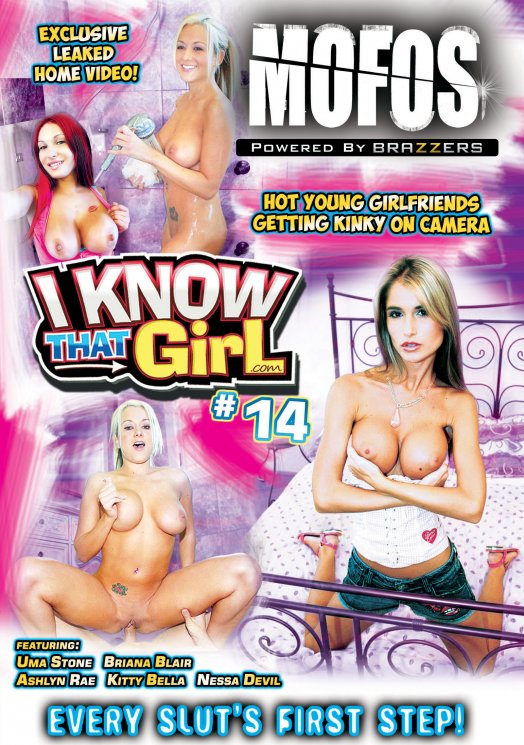 I Know That Girl #14