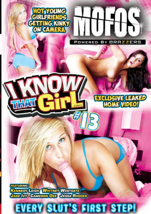 I Know That Girl #13