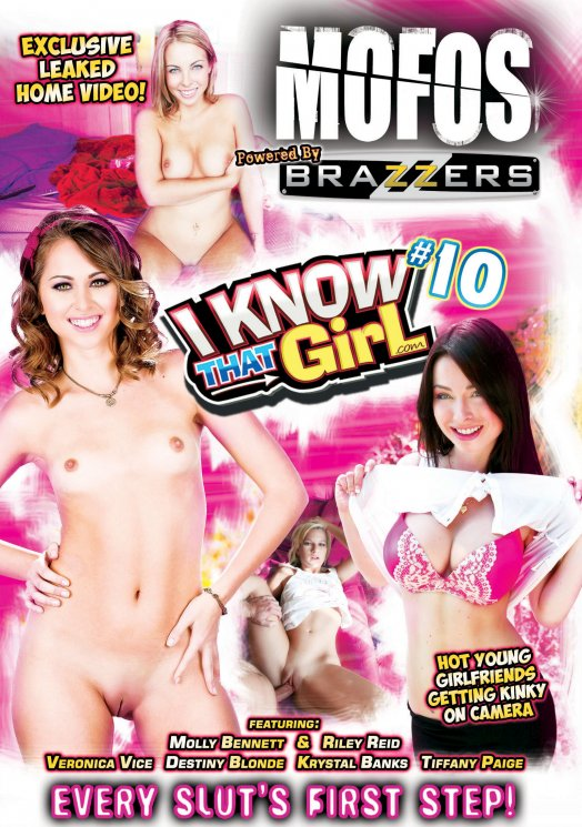 I Know That Girl #10
