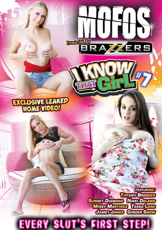 I Know That Girl #7