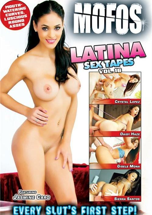 Latina Sex Tapes #16
