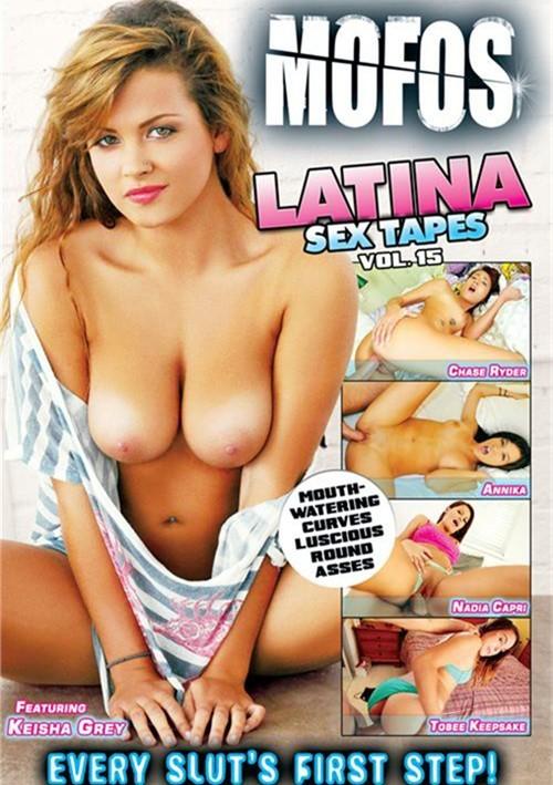 Latina Sex Tapes #15