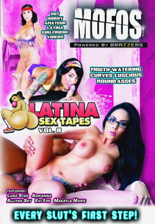 Latina Sex Tapes #8