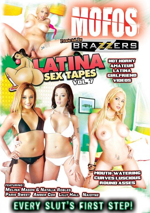 Latina Sex Tapes #7