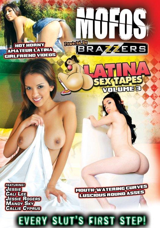Latina Sex Tapes #3