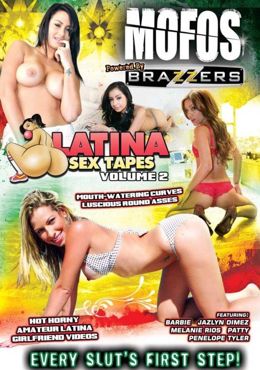 Latina Sex Tapes #2