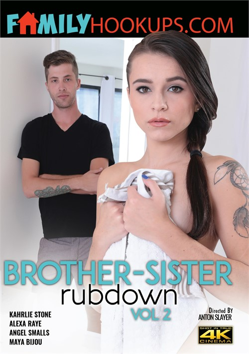 Brother Sister Rubdown #2