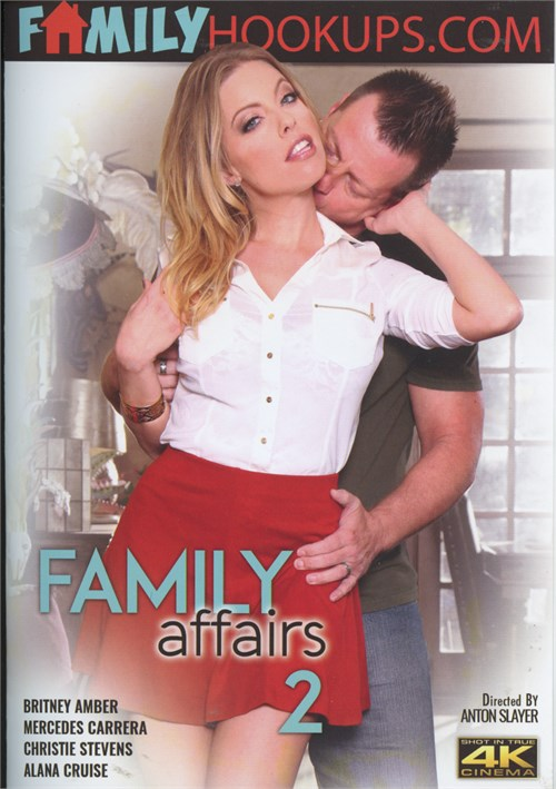 Family Affairs #2