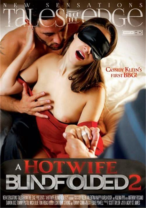 A Hotwife Blindfolded #2