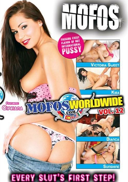 Mofos Worldwide #12