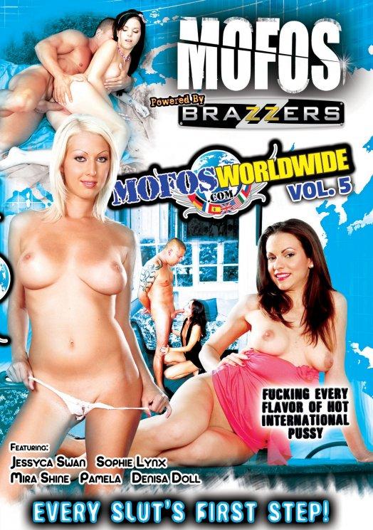 Mofos Worldwide #5
