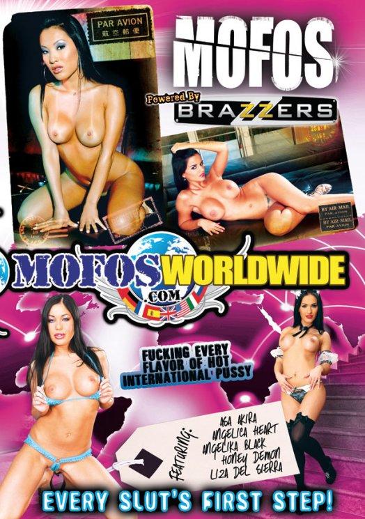Mofos Worldwide