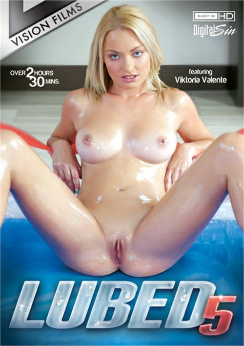 Lubed #5