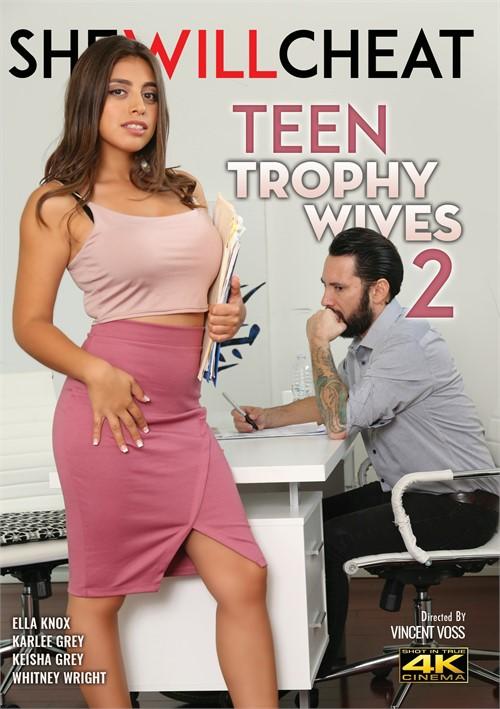 Teen Trophy Wives #2