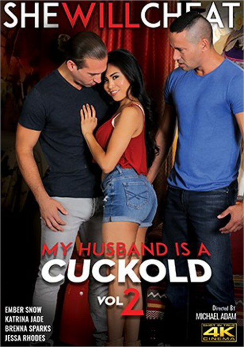 My Husband Is A Cuckold #02