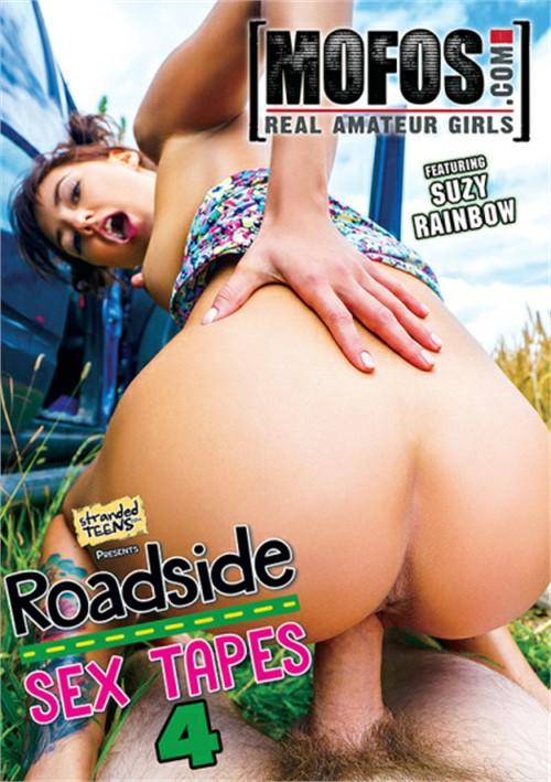 Roadside Sex Tapes #4
