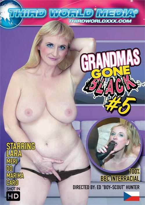 Grandmas Gone Black #5