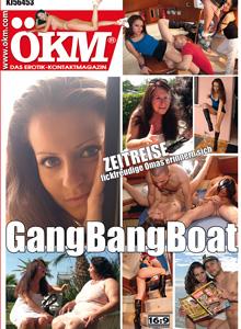 GangBangBoat