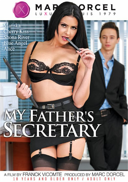 My Father's Secretary